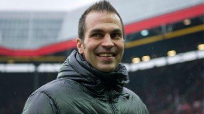 Hoffenheim : Babbel nouvel entraineur