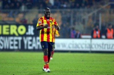 Lecce : Diamoutene signe au Levski Sofia