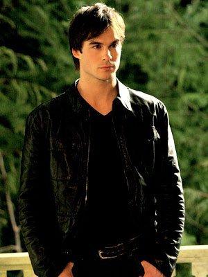 Stefan Salvatore - Damon Salvatore