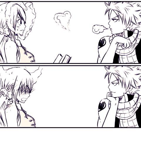 ~~Compilation Manga FT