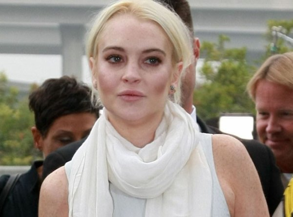 Lindsay Lohan : elle voulait seulement bien faire… Mais s'attire les foudres du juge en offrant des cupcakes