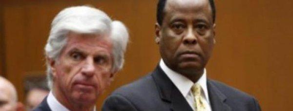 Procès Contre Conrad Muray: les premiers témoins de la défense appelés à la barre