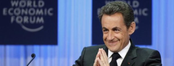 Nicolas Sarkozy en direct a la télé jeudi 27 octobre 2011 !