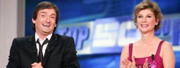 Michèle Laroque-Pierre Palmade: Le duo  va se reformer !