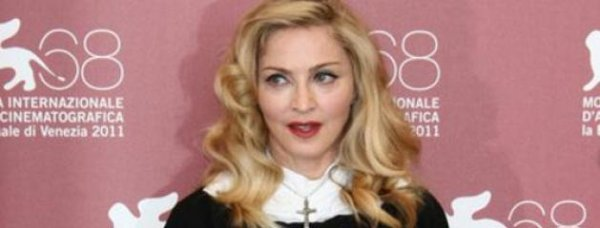 Madonna chantera au Super Bowl 2012 !