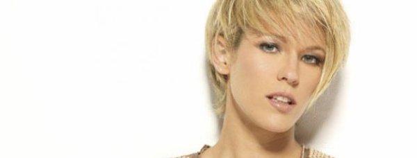 Lorie bientôt en tournage pour TF1 ?