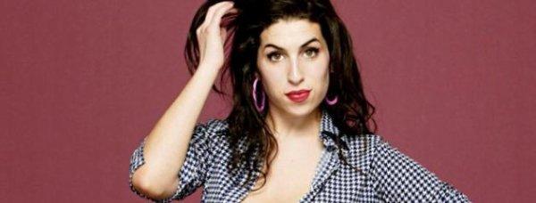 Un album posthume d'Amy Winehouse?