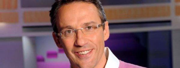 Julien Courbet à la place de Elisabeth Tchoungui le mercredi soir sur France 2 ?