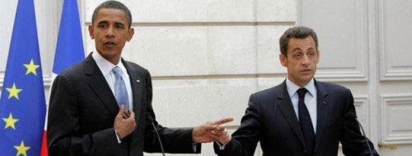 Nicolas Sarkozy et Barack Obama dans les 20h de TF1 et France 2 ce vendredi ?