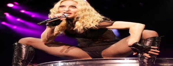 Madonna va lancer une ligne de vêtements pour femmes