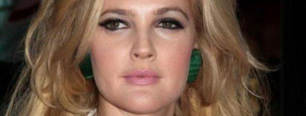Drew Barrymore est l'actrice la plus surpayée d'Hollywood