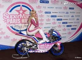Paris Hilton : l'héritière remporte un nouveau Grand Prix à Valence !