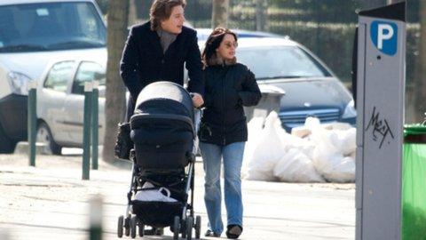 Jean Sarkozy va être papa pour la deuxième fois.