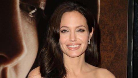 Angelina Joli: Victime d'une assisstante !