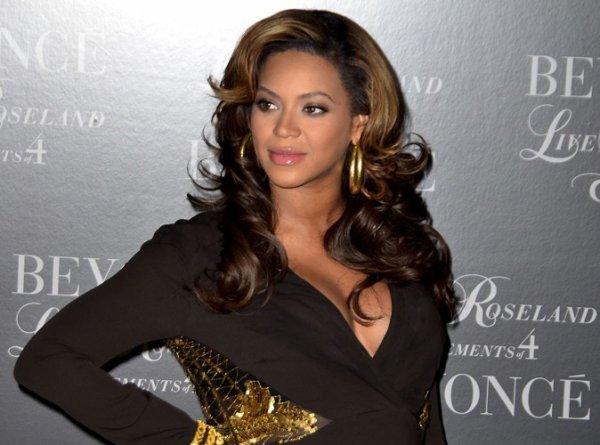 Beyonce: La diva est boycotée par l'académie des  Grammy Awards !