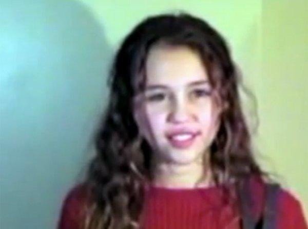 Demi Lovato, Vanessa Hudgens et Miley Cyrus, découvrez leurs casting pour Disney !