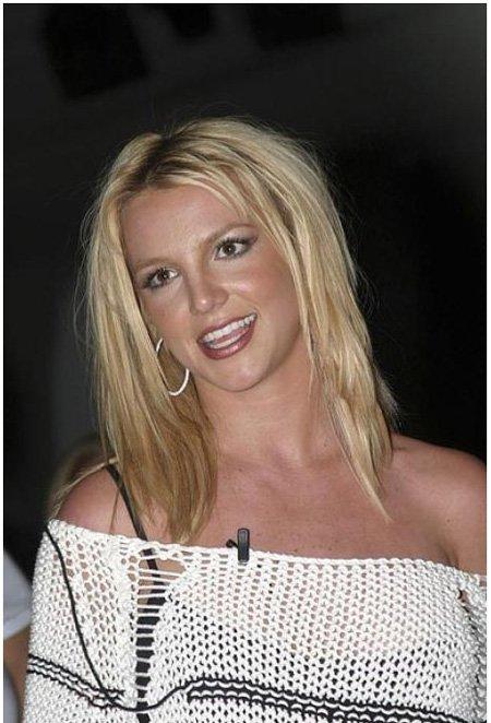 Britney Spears: 80.000 Spéctateurs pour son concert gratuit au Mexique !