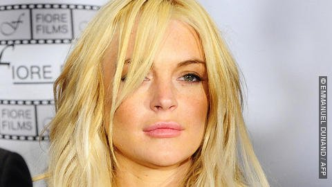 Lindsay Lohan : ses clichés pour Playboy dévoilés par Ellen DeGeneres
