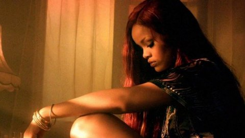 Rihanna: Diva du  jour de l'An !