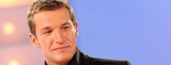 """Benjamin Castaldi: 25 .000¤ par jour pour annimer """"La roue de la fortune ?"""