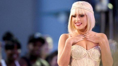 Lady Gaga: Elle pourrait incarner Amy Winehouse au cinéma ...