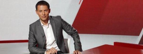 """Marc-Olivier Fogiel : M6 arrette son émission """"Face à l'actu"""" !"""
