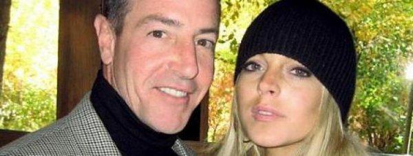 Lindsay Lohan: Son père transporté d'urgence à l'hôpital