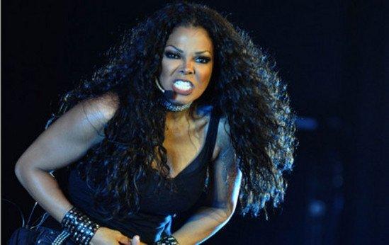Janet Jackson: Elle veut empêcher Paris Jackson de commencer sa carriere d'actrice !