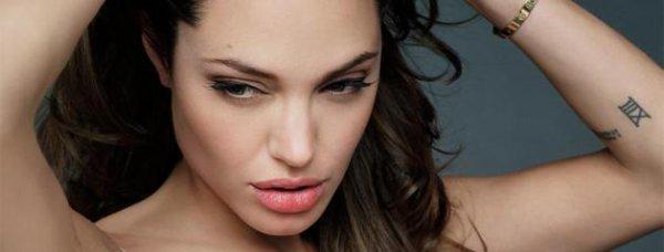 Angelina Jolie: Elle confirme être en pourparlers avec Luc Besson !