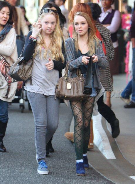 Lily Rose: La fille de Johnny Depp & de Vanessa Paradis, Une nouvelle teen star est née !