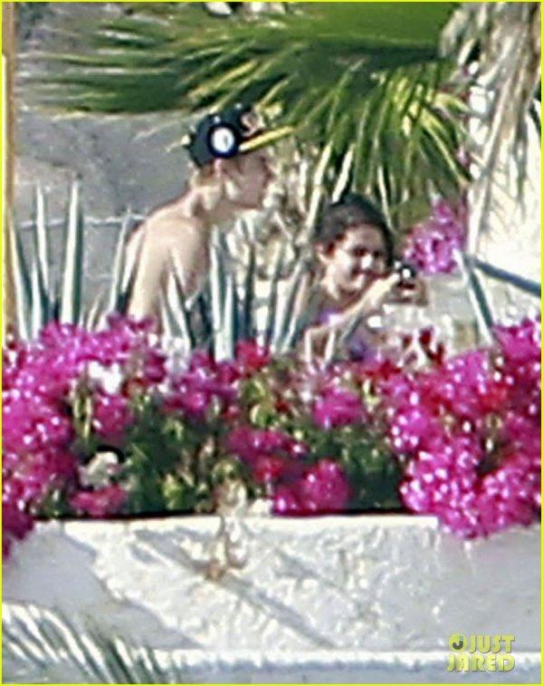 Justin Bieber: Torse nu, il affole (ou pas) le web !