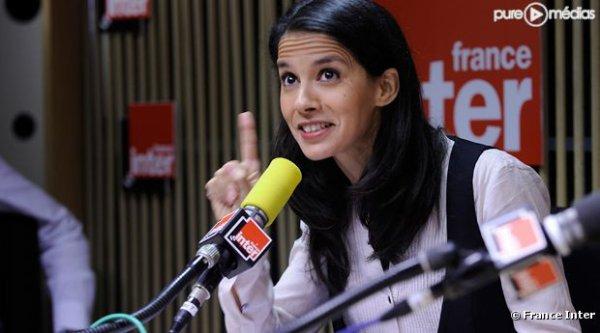 Clash: Sophia Aram VS Nadine Morano: L'animatrice accuse la ministre de mensonge et demande sa démission