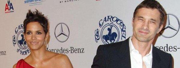 Halle Berry & Olivier Marinez: Ils vont se marier