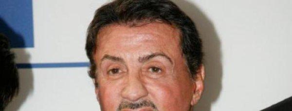 Sylvester Stallone: Au lit, c'est un  vrai lapin