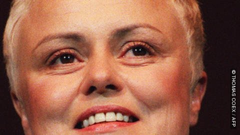 Muriel Robin: Elle annule son retours aux enfoirés pour des raisons de santé