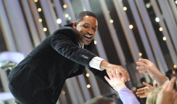"""Will Smith & Simon Cowell : Ils vont créer un""""X Factor"""" pour D.J"""