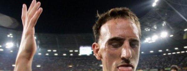 """Franck Ribéry: Il attaque Guy Carlier en justice pour """"injures publiques"""""""