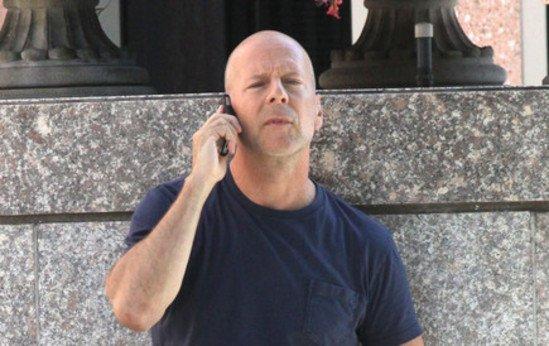 Bruce Willis: Il est fou d'inquiétude pour Demi Moore