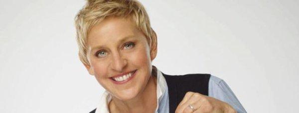 Ellen DeGeneres: Une association s'en prend violemment à son homosexualité
