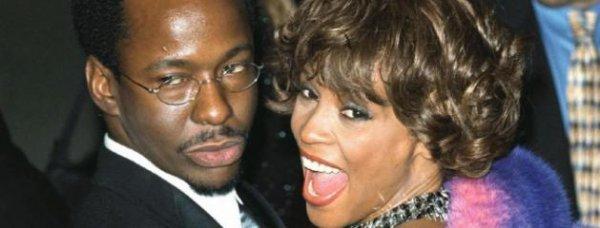 Bobby Brown: L'ex-mari de Whitney Houston interdit d'accès aux funérailles?