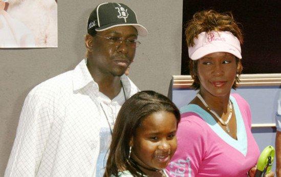 Bobby Brown: l'ex-mari de Whitney Houston convié aux funérailles