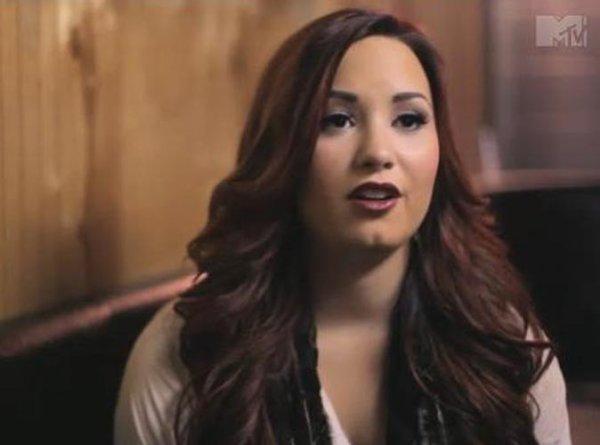 Demi Lovato: Elle revient sur ses problèmes de santé dans un documentaire émouvant !