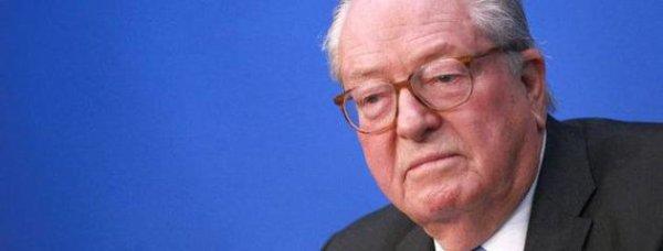"""Intouchables:"""" Les déclarations de Jean Marie Le Pen sont répugnantes"""" selon le producteur de The Artist"""