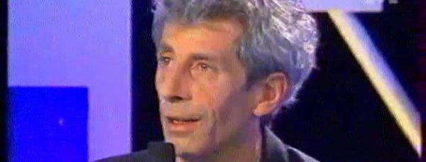 """Didier Destal: Le psychiatre de """"Loft Story"""" décède a 63 ans"""