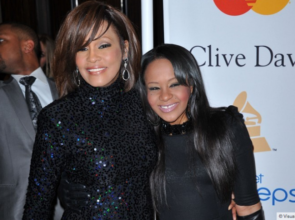Whitney Houston: Sa fille Bobbi Kristina a le même dealer…