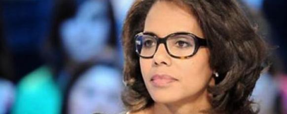 Audrey Pulvar: Un conseiller UMP demande que le CSA décompte ses interviews au profit du PS
