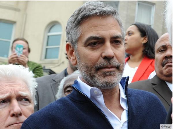 George Clooney: Il s'exprime enfin après son arrestation !
