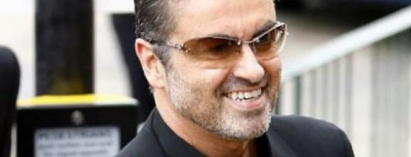 George Michael: En concert le 09 Septembre 2012 a l'Opéra Garnier de PARIS