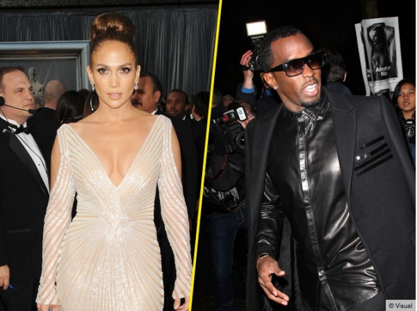 Jennifer Lopez: Super gênée que son ex, P. Diddy participe à American Idol…