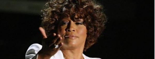 Whitney Houston est morte noyée, victime de la cocaïne